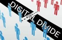 Dal digital divide globale al digital divide nazionale, al tempo del Covid-19