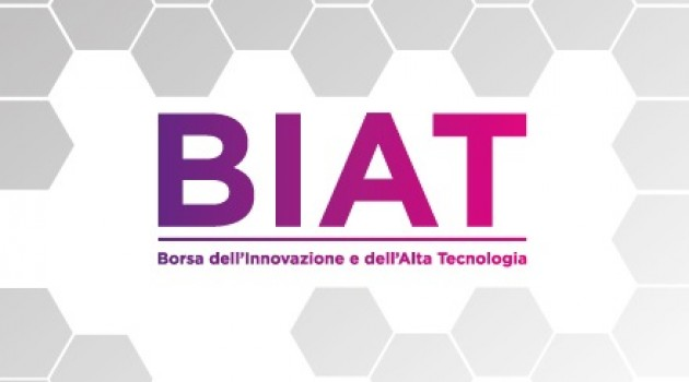 Borsa dell'Innovazione e dell'Alta Tecnologia a Taormina