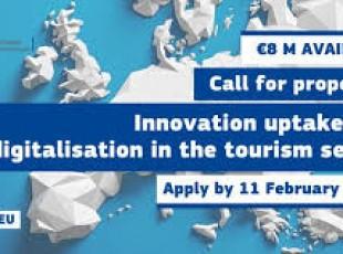 Innovazione e digitalizzazione del turismo: il nuovo bando Cosme