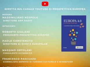 Territorio, Turismo e Glocalizzazione nell'Europa 4.0