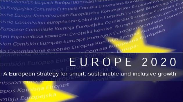 Strategia Europa 2020: Che cos'è