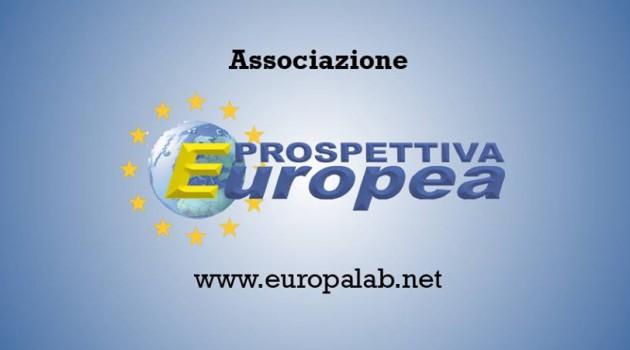 Presentazione delle attività di Prospettiva Europea, Napoli 18 febbraio