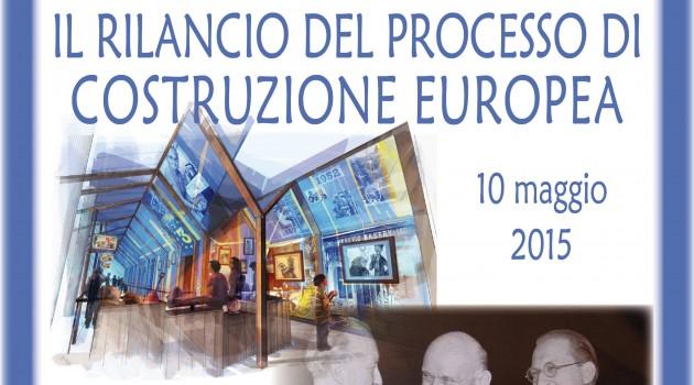Riflessione sulle radici del cammino di integrazione e analisi delle opportunità delineate dalla nuova strategia Europa 2020