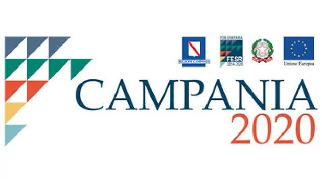 Campania 2020, il piano per ripartire. Presentato il nuovo POR Campania FESR di 4,1 miliardi di euro