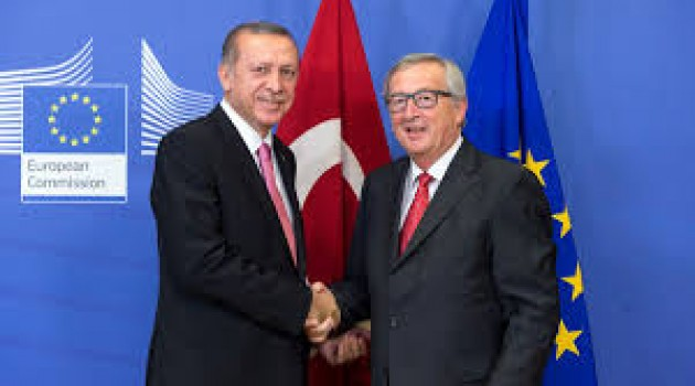 UE-Turchia: nuovi aiuti ai rifugiati e progressi nel processo di liberalizzazione dei visti