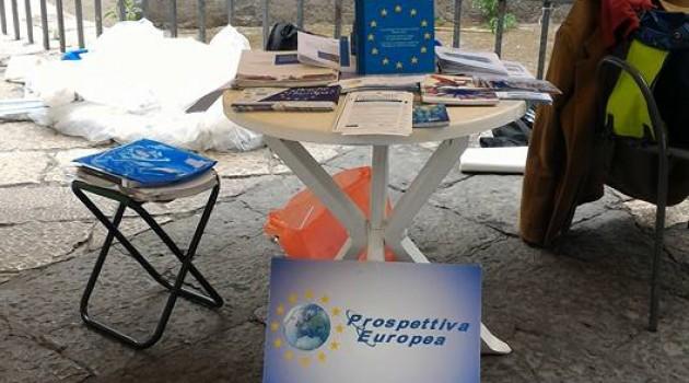 Prospettiva Europea – Chi Siamo