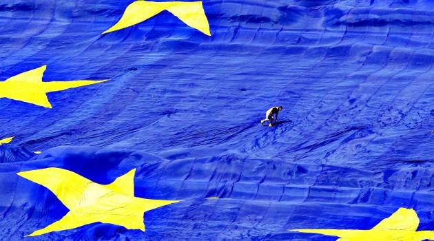Ripensare l'Europa e metterla in moto
