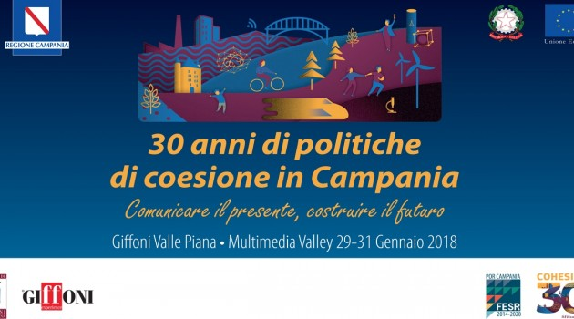 Giffoni Multimedia Valley, best practice europea di creatività digitale