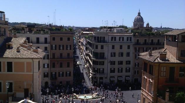 Regione Lazio: Sostegno alla valorizzazione del patrimonio culturale attraverso tecnologie innovative
