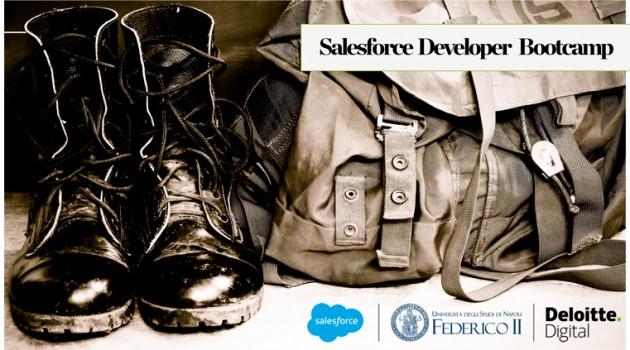 Federico II e Deloitte Digital formano i professionisti del Cloud