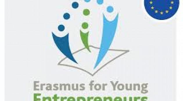 In trasferta con Erasmus per giovani imprenditori