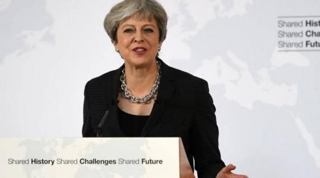 Svolta Brexit: dall'accordo sul divorzio alle future relazioni