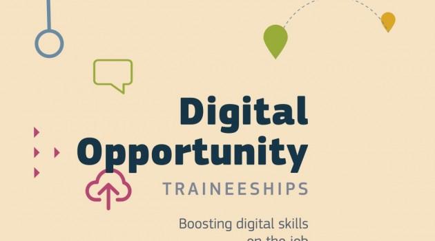 Digital Opportunity – Stage all'estero per migliorare le competenze digitali