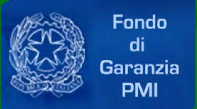 Fondo di Garanzia Pmi: Le nuove regole