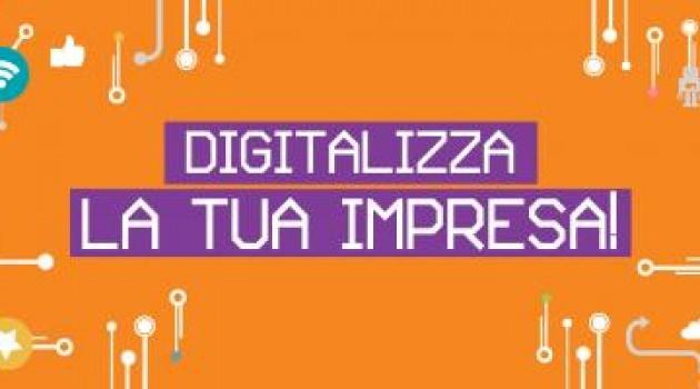 Camera di Commerco di Roma: il bando Voucher digitali 2019