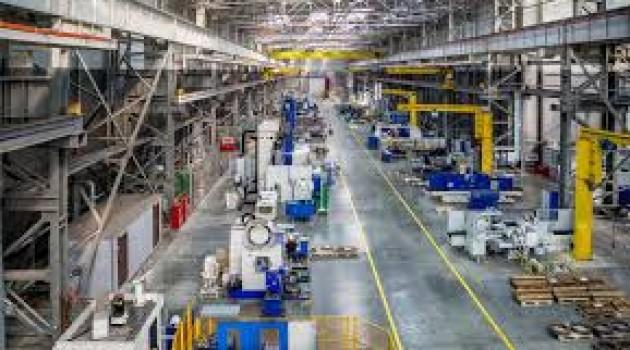 Macchinari innovativi: Tecnologie per un manifatturiero sostenibile