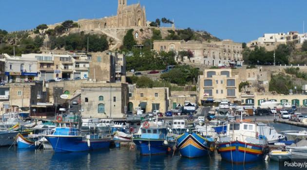Microsoft Malta supports Gozo Innovation Hub