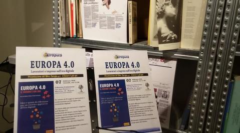 Europa 4.0 – Lavoratori e imprese nell'era digitale