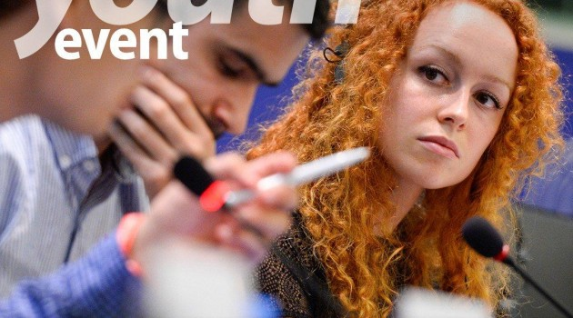 European Youth Event 2020