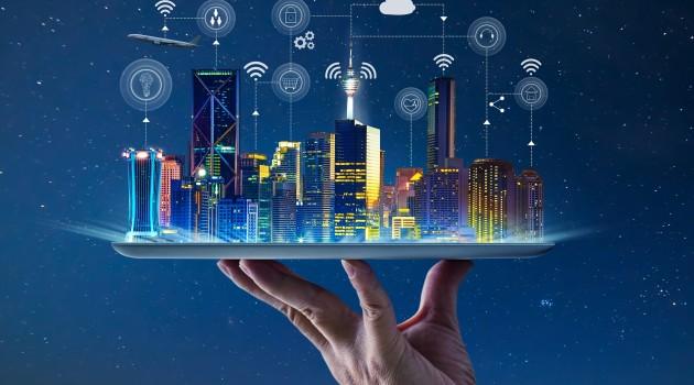 Smart city: l'accordo di innovazione Living IoT
