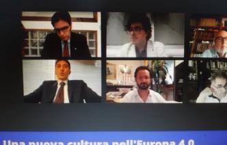 Una nuova cultura d'impresa nell'Europa 4.0
