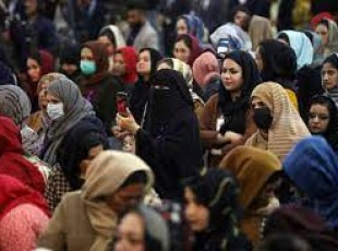 Afghanistan crisis: Safety of Afghan women and girls has to be a fundamental EU priority