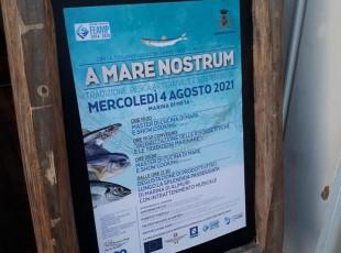 """FEAMP 2014-2020, a Meta di Sorrento la realizzazione del progetto ''AMARE NOSTRUM"""" (misura 5.68 P.O.R. Campania)"""