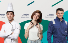 EU promotes vocational education in Azerbaijan