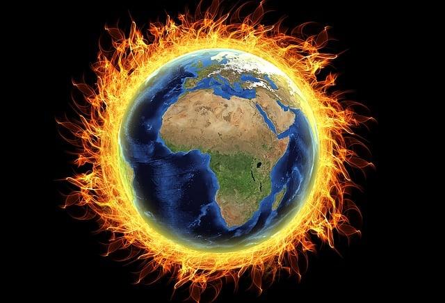 global-warming-burning-earth-burning